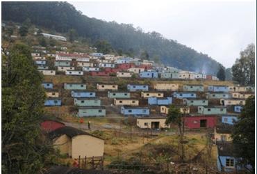 Twee huizen opgeknapt dankzij gift