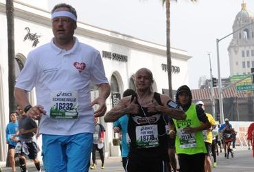 Opnieuw marathon Hart voor Kinderen