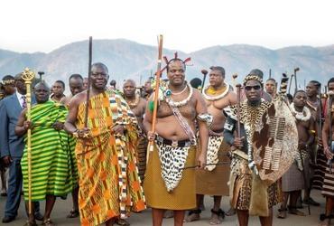 Nieuwe naam voor Swaziland