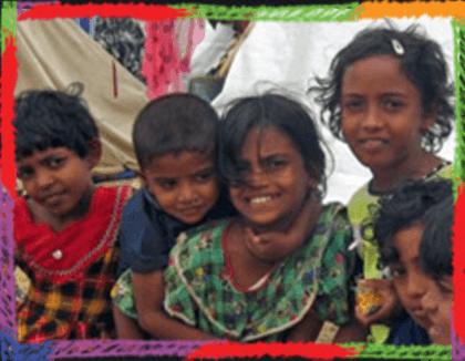 Gehandicapten Sri Lanka