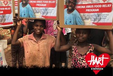 Email Nieuwsbrief Juli 2020 - Happy days in Africa