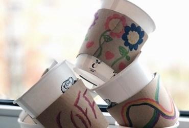 Start-up Beanie Hearts in actie voor Hart voor Kinderen