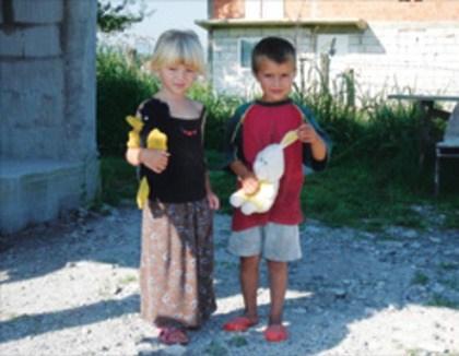 Wezen in Bosnie