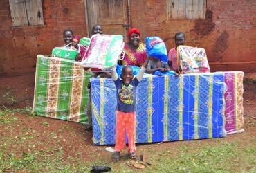 Matraspakketten Oeganda 2019-20