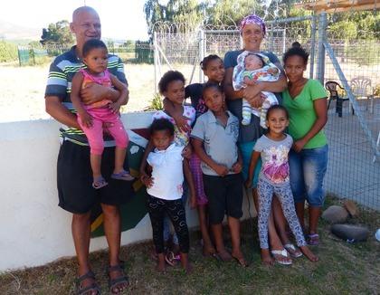 Hart voor Kinderen vangt kinderen op in pleeggezinnen