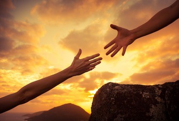 Op zoek naar Samaritanen, bij voorkeur barmhartige