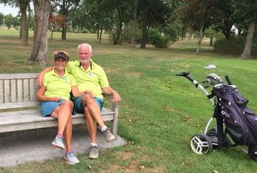 Open golftoernooi voor Hart voor Kinderen