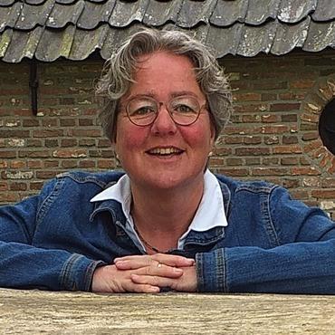 Marije Prudon