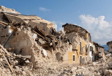 Aardbeving Haïti: Update over onze kinderen op het kinderdorp