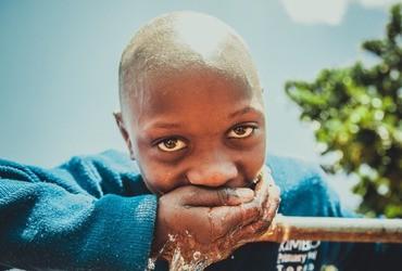 Waterpompactie Oeganda