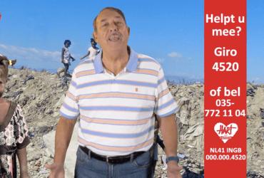 Haiti Schoolfonds actie 2019