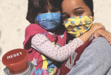 Corona: een reset in humanitaire hulp